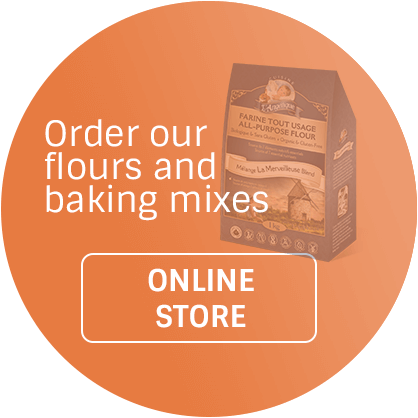 Online store Gluten-free products