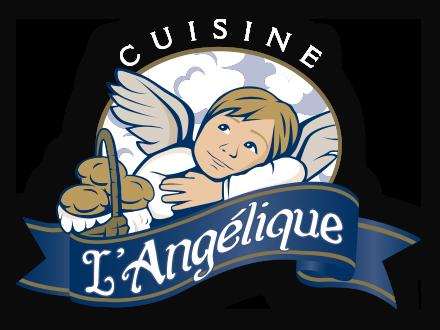 Sans Gluten Cuisine l'Angélique