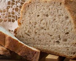 Miche Angélique - Pain sans gluten