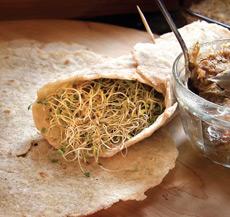Tortillas sans gluten