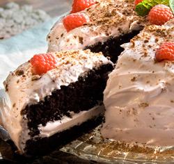 Gâteau Divin au chocolat sans gluten
