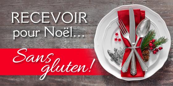 Un Noël sans gluten