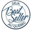 Best Seller au Québec