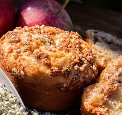 Recette sans gluten Muffins