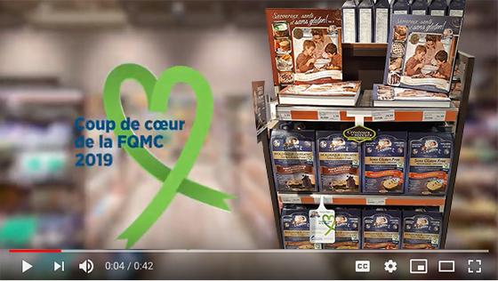 Vidéo de Cuisine l'Angélique