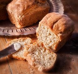 Petits pains à la merveilleuse