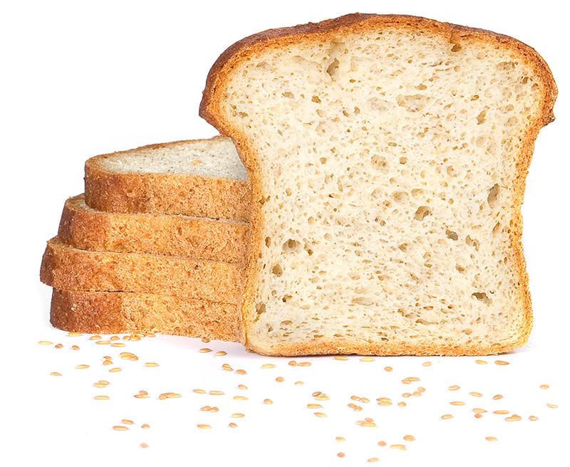 Pain l'Angélique sans gluten