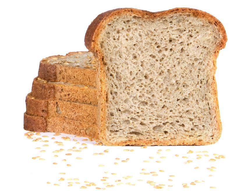 Pain le Céleste sans gluten