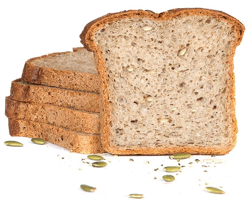 Pain le Granola sans gluten