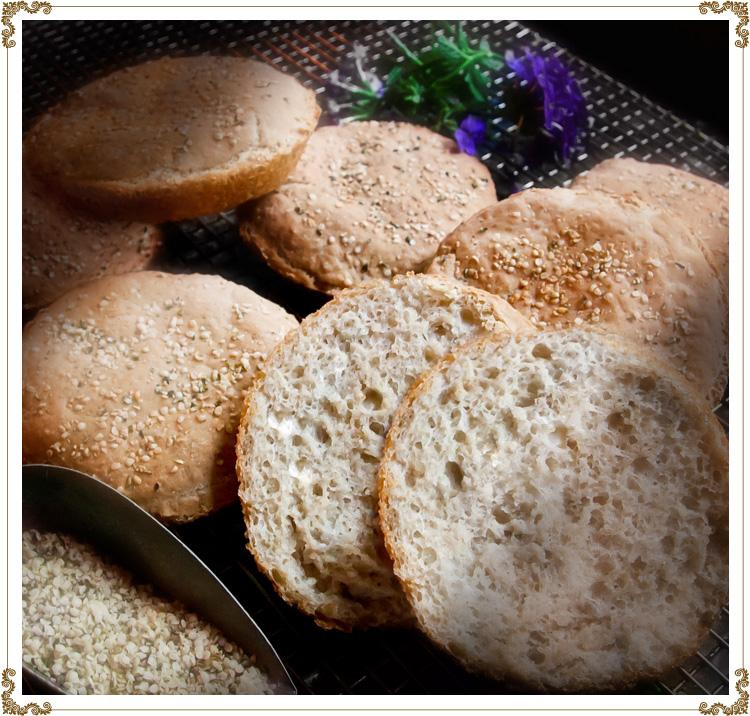 pains hamburgers maison sans gluten sans cas ine et bio pain boulangerie biologique l 39 ang lique. Black Bedroom Furniture Sets. Home Design Ideas