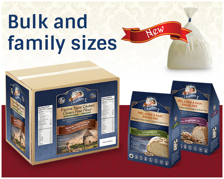 Bulk on our online store